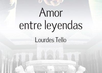 Amor entre leyendas