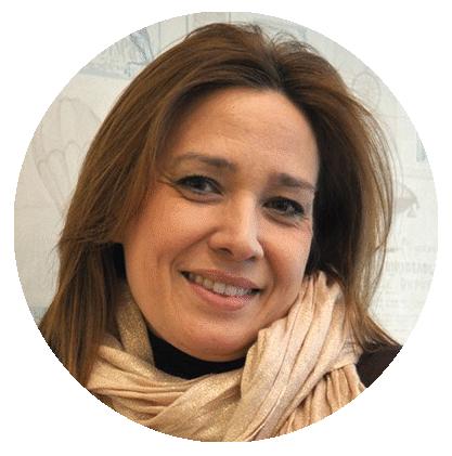 Lourdes Tello