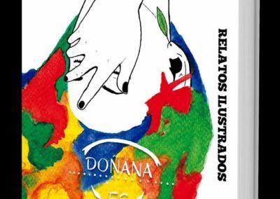 DoñanaEsArte de la editorial Suseya Ediciones